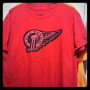 Adventure Harley Davidson of Dover, Oh Tee shirt